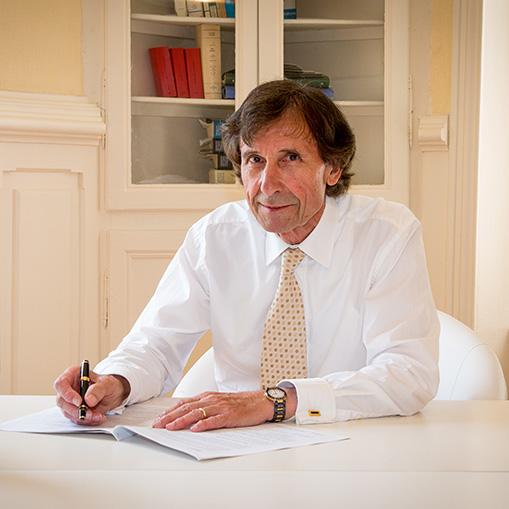 Luc Leesco, Expert-comptable